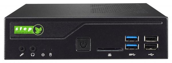 step Micro DS6010 mit Intel Core i7 Prozessor