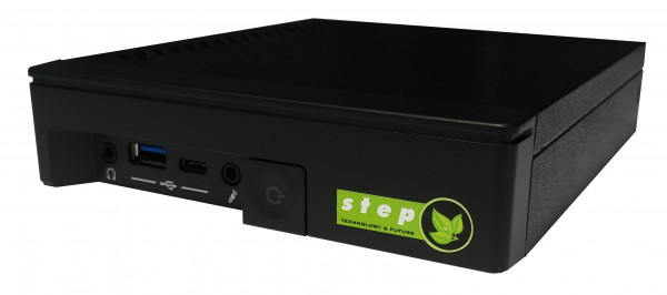 step Micro DS808 mit Intel Core i9 Prozessor