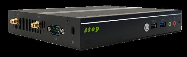 step PC Micro DS810x Konfigurator