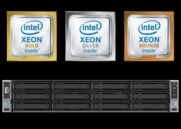 step Server Aurum 2012R 3.5 G1i