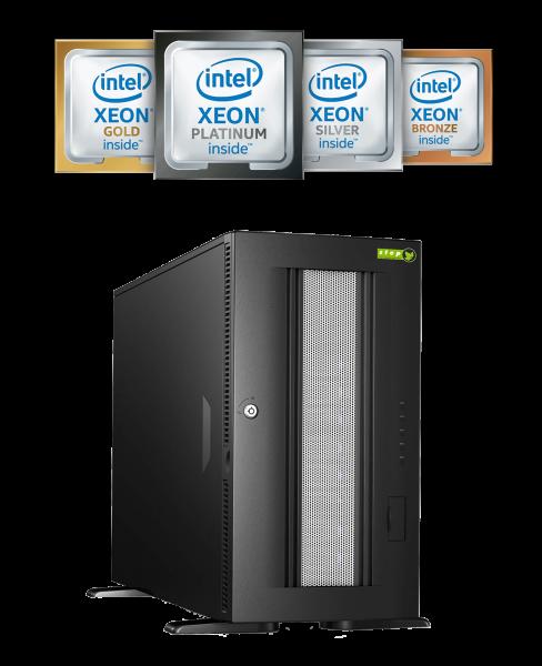 step Server Aurum 500 TR8 G1i