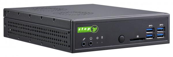 step Micro DS303A mit AMD Ryzen 3 3200G Prozessor