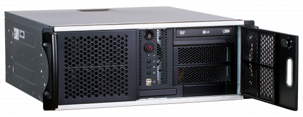 step Video-Server Matrox