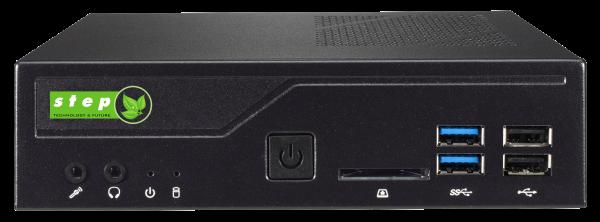 step PC Micro DS6010 Konfigurator