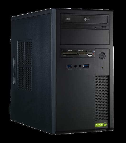 "step Business ""Intel Q470"" Konfigurator"