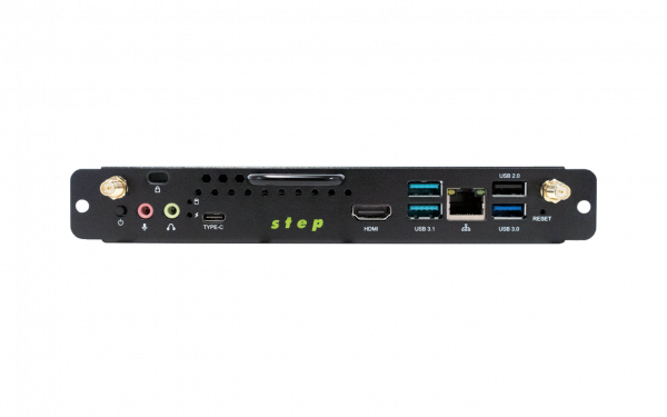 step PC Micro OPS-710x Konfigurator