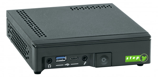step Micro DS808 mit Intel Core i5 Prozessor
